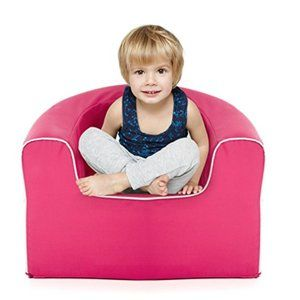 BNIB Pop Lounge Junior Kids Armchair